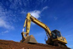 カンタン解説!土木工事業界の将来性